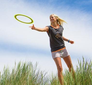 Freizeitsportartikel