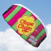 Werbedrachen Chupa Chups